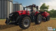 Farming Simulator 22 představuje výrobní řetězce a americkou mapu