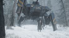 Iron Harvest 1920+ Collector's Edition PS4