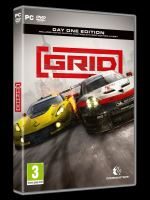 Grid D1 Edition PC