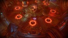 Darksiders - Genesis Nephilim PS4