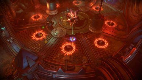 Darksiders Genesis ve verzi pro konzole jsou v prodeji