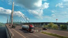 Euro Truck Simulator 2: Vive la France! PC