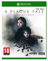 A Plague Tale: Innocence X-BOX ONE