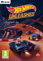 Hot Wheels Unleashed PC
