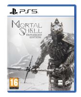 Mortal Shell Enhanced Edition Deluxe Set PS5