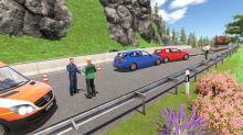Autobahn Police Simulator 2 SWITCH
