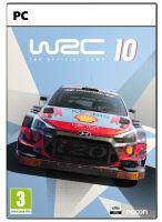 WRC 10 PC