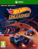 Hot Wheels Unleashed XBOX ONE