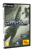 IL2 Cliffs of Dover PC