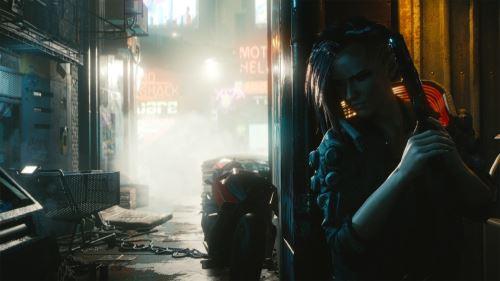 Ukázka hratelnosti Cyberpunk 2077 na Xboxu