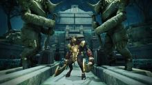 Chronos: Before the Ashes PS4