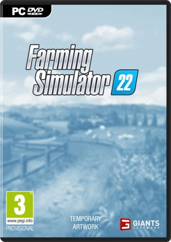 Farming Simulator 22 PC