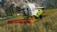 Farming Simulator 19: Premium Edition XBOX ONE