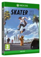 Skater XL - The Ultimate Skateboarding Game XBOX ONE