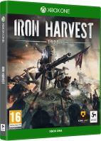 Iron Harvest 1920+ D1 Edition XBOX ONE