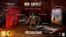 Iron Harvest 1920+ Collector's Edition PC