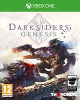 Darksiders - Genesis XBOX ONE