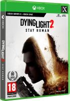 Dying Light 2: Stay Human XBOX SERIES X / XBOX ONE