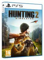 Hunting Simulator 2 PS5