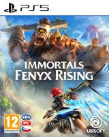 Immortals Fenyx Rising PS5
