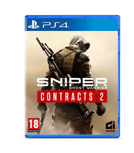 Sniper: Ghost Warrior Contracts 2 PS4