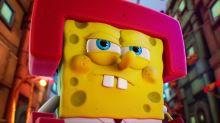 SpongeBob SquarePants Cosmic Shake PC