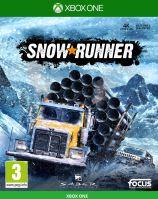 SnowRunner XBOX ONE