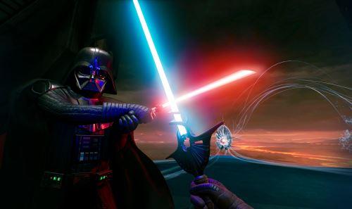 Vader Immortal vyjde jako speciální krabicová edice na PlayStation VR