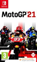 MotoGP 21 SWITCH