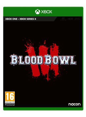 Blood Bowl 3 XBOX ONE / XBOX SERIES X