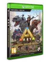 ARK: Ultimate Survivor Edition XBOX ONE / XBOX SERIES X