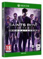 Saints Row: The Third - Remastered XBOX ONE