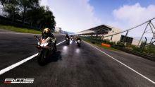 RiMS Racing právě vychází!
