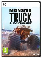 Monster Truck Championship PC
