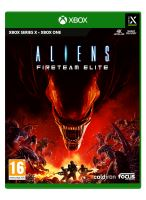 Aliens: Fireteam Elite XBOX SERIES X / XBOX ONE