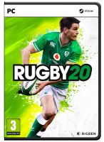 Rugby 20 PC