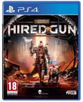 Necromunda: Hired Gun PS4
