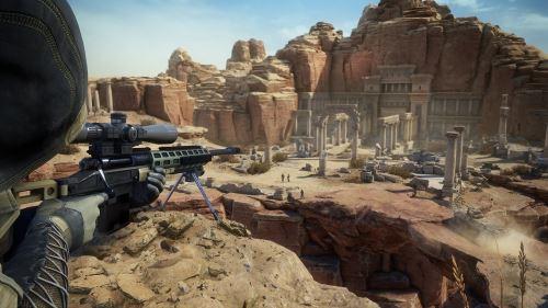 Sniper Ghost Warrior Contracts 2 vydává aktualizaci Butcher's Banquet