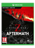 World War Z: Aftermath XBOX SERIES X / XBOX ONE