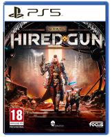 Necromunda: Hired Gun PS5