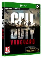 Call of Duty: Vanguard XBOX SERIES X