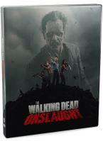 The Walking Dead: Onslaught Survivor Pack VR PS4  Steelbook Ed.
