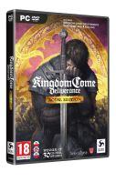 Kingdom Come: Deliverance Royal Edition PC