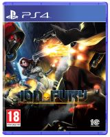 Ion Fury Standard PS4
