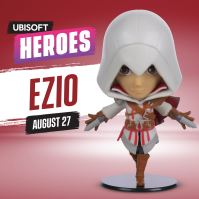 UBI HEROES - EZIO