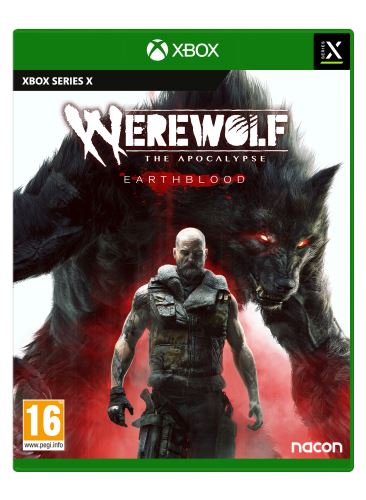 Werewolf The Apocalypse - Earthblood XBOX SERIES X