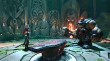 Popusťte uzdu Zuřivosti na cestách! Darksiders III vyjdou na Nintendo Switch™ 30. září!