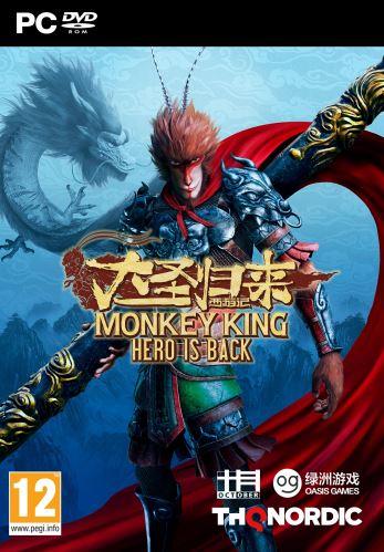 The Monkey King PC