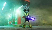 Destroy All Humans! SWITCH