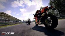 RiMS Racing PS4
